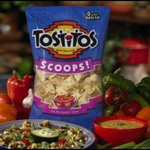 Tostitos - Scoops
