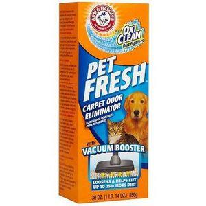 Arm Hammer Pet Fresh Carpet Odor Eliminator Reviews