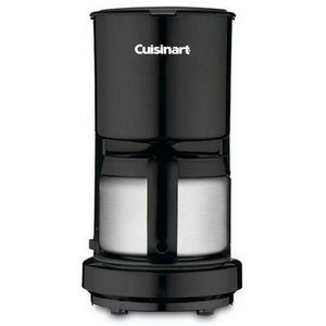 Cuisinart Coffee Maker Reviews Ratings : Cuisinart 4-Cup Coffee Maker DCC-450BK / DCC-450R / DCC-450PK Reviews Viewpoints.com