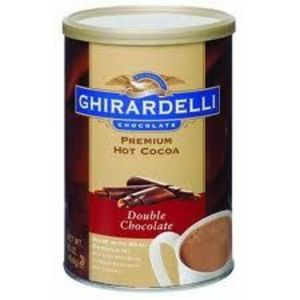 Ghirardelli - Double Chocolate Hot Chocolate