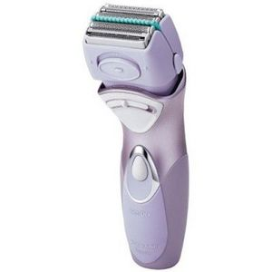Panasonic Wet/Dry Rechargeable Shaver