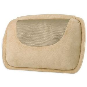 HoMedics Shiatsu Massaging Pillow