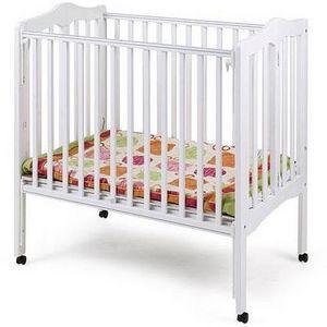 Delta Portable Crib