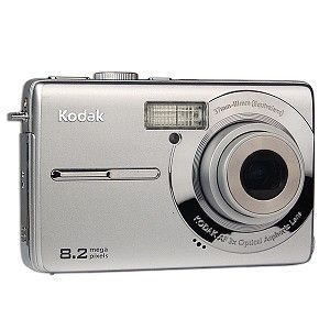 Kodak - Easyshare M853