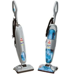 Bissell Flip-It Hard Floor Cleaner