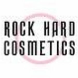 Rock Hard Cosmetics Top Coat Nail Polish