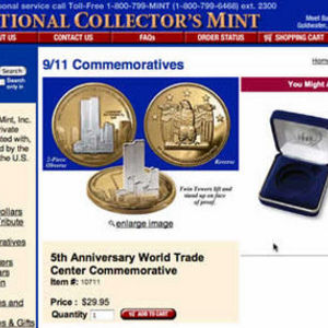 National Collectors Mint