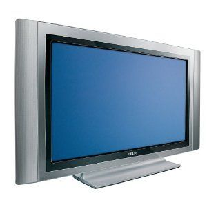 Philips - 42 in. HDTV Plasma TV