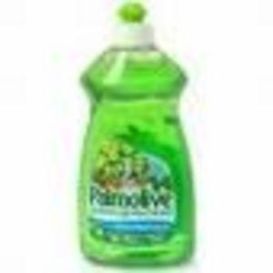 Palmolive Spring Sensations Liquid Soap, Fresh Green Apple