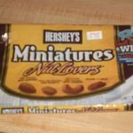 Hershey's - Miniatures Nut Lovers