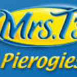 Mrs. T's Potato and Cheddar Pierogies