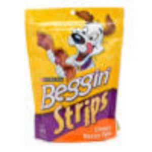 Purina Beggin' Strips Dog Treats