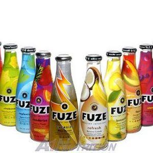 Fuze - Healthy Infuzions Slenderize