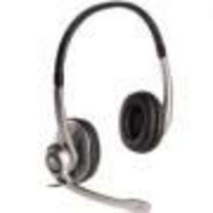 Logitech - Stereo USB Headset 250