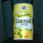 Kroger - Old Fashioned Lemonade Drink Mix