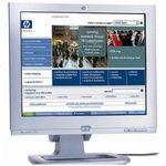 HP F1703 LCD Monitor