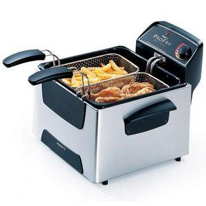 Presto Dual ProFry Deep Fryer