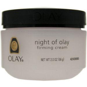 Olay Microderm Firming Cream