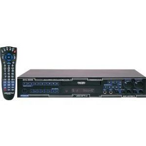 Vocopro - DVG-888K DVD Player