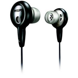 Philips In-Ear Surround Sound Earbuds