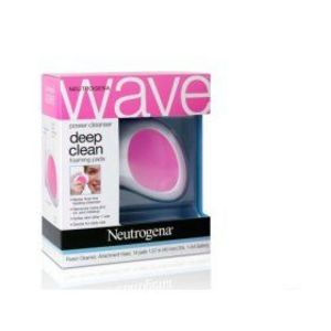 Neutrogena Wave Power Cleanser