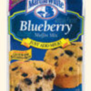 Martha White Blueberry Muffin Mix