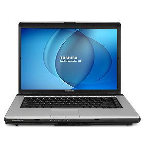 Toshiba Satellite Pro A210 Notebook PC