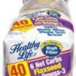 Healthy Life 100% Whole Wheat/Whole Grain bread