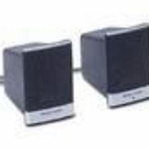 HP Computer Speakers