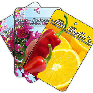 Mia Bella Car Air Fresheners