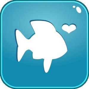 how to delete plenty of fish account on app