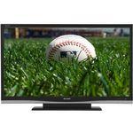 Sharp - Aquos 42-Inch 1080p LCD HDTV