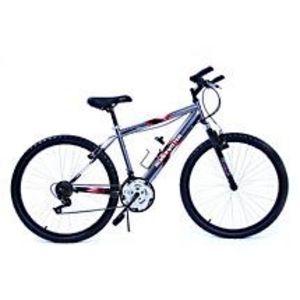 "Roadmaster 26"" Mens Sport SX 18-Speed Mountain Bike"