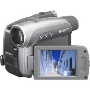 Sony DCR-HC28 Mini Digital Camcorder