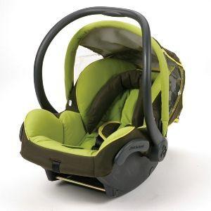 Maxi-Cosi Mico Infant Car Seat