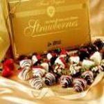 Shari's Berries Strawberries