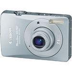 Canon - PowerShot SD750 Digital Camera