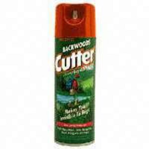 Cutter Unscented Mosquito Repellent
