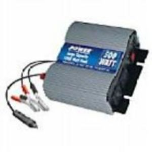 Power On Board - 500 Watt Inverter