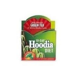 Applied Nutrition 10 Day Hoodia Diet