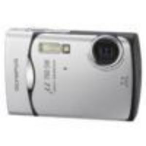 Olympus - Stylus 790SW Digital Camera