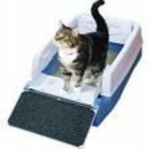 Littermaid Elite Automatic Cleaning Litter Box
