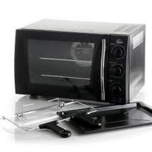 Wolfgang Puck Bistro Convection Oven