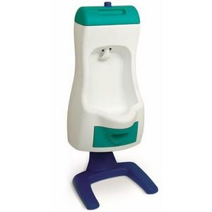 Peter Potty Flushable Toddler Urinal for Boys