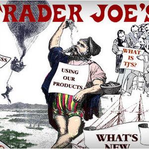 Trader Joe's Chocolate Raspberry Sticks