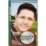 CVS Men's Shampoo-in Haircolor