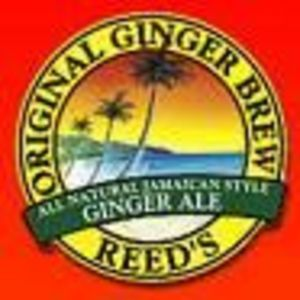 Reed's - Premium Ginger Brew