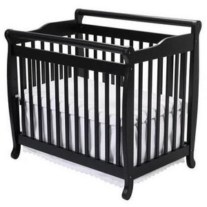 Da Vinci Emily Mini Crib