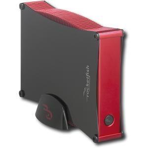"""Rocketfish RF-HD35 - 3.5"""" External Hard Drive Enclosure"""