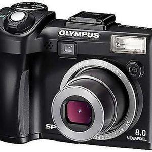 Olympus - SP-350